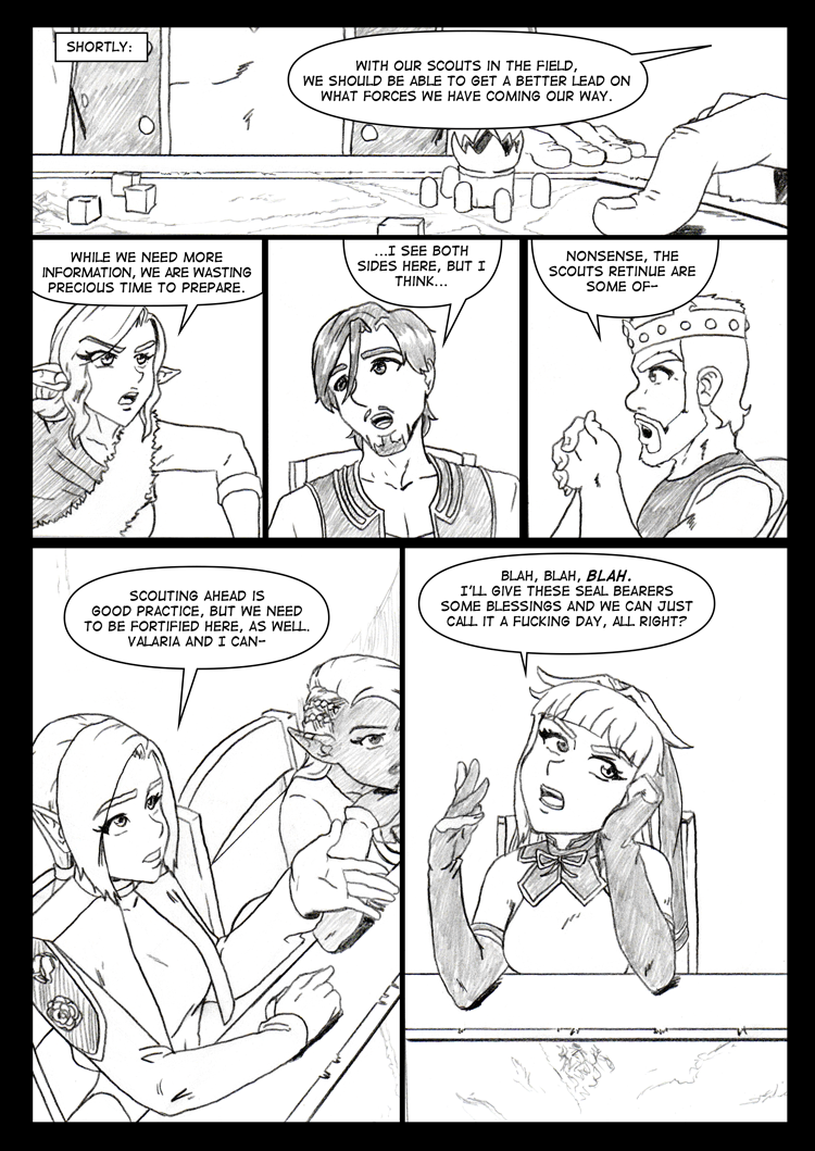Enemy at the Gates – Pg 9